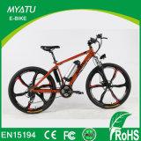 28大人のためのインチ250With350With500W山のマグネシウムの合金のスポーツのE自転車