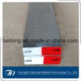 Горячая сталь прессформы плоской штанги надувательства D2/1.2379/SKD11 горячекатаная