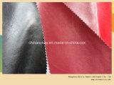 Di alta qualità del sofà del tessuto da arredamento cuoio dell'unità di elaborazione semi