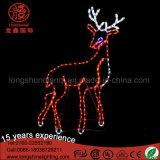 داخليّة وخارجيّ [لد] [2د] رنة مصباح الحافز أضواء لأنّ عيد ميلاد المسيح