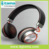 Auricular sin hilos estéreo del auricular del receptor de cabeza de Bluetooth 4.0 de los deportes para el iPhone