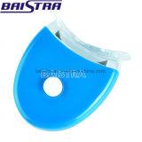 2017 dientes ligeros azules vendedores del cuidado oral bien que blanquean el kit