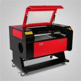 Taglierina della macchina per incidere del Engraver di taglio del laser del CO2 60W di Kh750 700*500mm