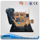 Wassergekühlter (80HP100HP120HP) Dieselmotor mit Kupplung und Riemenscheibe