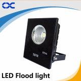 Lumière d'inondation extérieure d'éclairage de lampe d'inondation de rue d'IP66 200W DEL