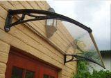 La tenda, Carport, baldacchino ha riparato. Portello, finestra