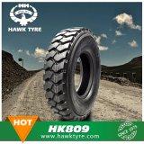 Área da construção e da mineração fora dos pneumáticos do caminhão da estrada (1000R20 1100R20 1200R20 295/80R22.5 1200R24)