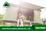 2017新しいキャンバス車の外側のための堅いシェルの屋根の上のテント