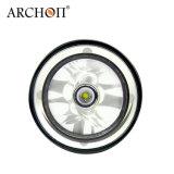 Archon G Mini3 새로운 400 루멘 스쿠바 다이빙 장비 빛 최대 강력한 방수 LED 잠수 플래쉬 등