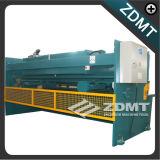 Máquina de corte hidráulica do CNC