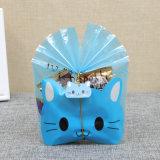 pacchetto di plastica dell'alimento per animali domestici di stampa (sacchetto dell'imballaggio)