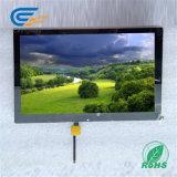 Der hohe Auflösung-im Freien Farben-10.1screen Bildschirmanzeige des Fingerspitzentablett-TFT LCD
