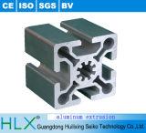 Линия промышленный алюминиевый профиль Assemly для цепи