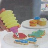 торт Dorating торта 4PCS установленный украшая комплект конца