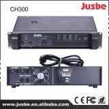 CH300専門のカラオケ2チャネル350Wデジタルの電力増幅器