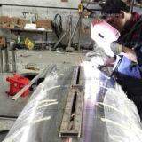Réacteur chimique agité à haute pression Stainlessl Steel