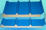 China Building Partition Térmica Wall Insulation EPS Sandwich Panel