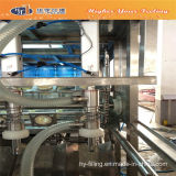 Tarro de 5 galones que llena el llenador del agua del galón Machine/3