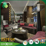 Het neo-Chinese Meubilair Van uitstekende kwaliteit van het Hotel van de Stijl in Ashtree en Aluminium (zstf-04)