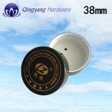 38mm OEM ODM 고품질 크림 알루미늄 모자