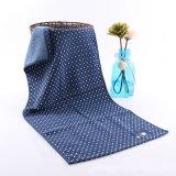 Katoenen van de Leverancier van de fabriek In het groot Badhanddoeken Van uitstekende kwaliteit