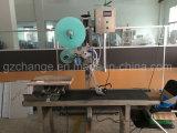 Machine à étiquettes automatique de papier de carte de brouillon