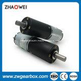 12V de Motor met drijfwerk van gelijkstroom in Toebehoren van Auto wordt gebruikt die