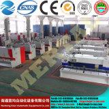 ¡Caliente! Esquileos de la viga del CNC QC12y-10X4000 Hydraulicswing