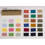 Arruga popular de la arandela de la tela cruzada que procesa la tela 100%Cotton