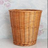 (BC-WF1031) respetuoso del medio ambiente natural hecho a mano del sauce cesta de la flor