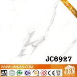 1カラーラに付き6 73度の純白のマットの床の磁器のタイル(JC6905)