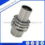높은 정밀도 표준 CNC 기계 Hsk63A-GSK10-100 공구 홀더