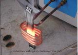 chauffage par induction supersonique de la fréquence 200kw durcissant la machine