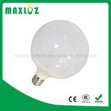 Lumière chaude de globe de lumière d'ampoule du prix usine de vente 12W 18W DEL