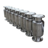Aimants puissants de néodyme de systèmes magnétiques de traitement des eaux pour épurer l'eau