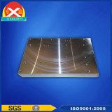 Штрангя-прессовани теплоотвода алюминиевого сплава для электропитания топления индукции
