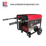 5kw 15HP de Elektrische Generator van de Benzine met AVR