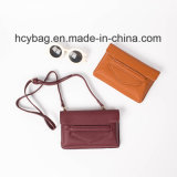 بسيط أسلوب [كروسّبودي] حقيبة, مصمّم حقيبة يد, شعبيّة سيادات [لثر] حقيبة
