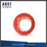 Harter Plastikfaltenbildung-Typ Kreishilfsmittel-Hülse für Werkzeughalter