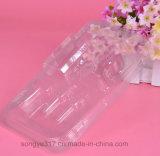Belüftung-transparente Plastikblasen-Verpackung für Auto-Aufladeeinheit