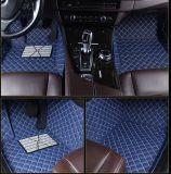 Couvre-tapis en cuir de véhicule de XPE pour le benz S 63 2016