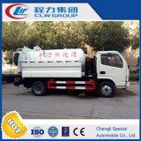 판매를 위한 하수 오물 흡입 트럭