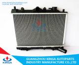 Radiatore di alluminio di Mazda dell'automobile automatica per l'OEM E358-15-200b/E5d09-15-200b