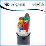 Umhüllungen-und Kupfer-Leiter Ectric Energien-Kabel des niedrigen Preis-PE/PVC/XLPE