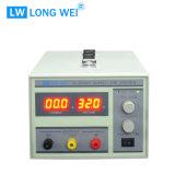 Fonte de alimentação de DC Variável ajustável do interruptor de Lw3020kd 0-30V 0-20A para 600W