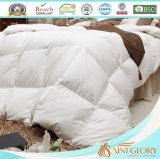 高品質の綿のホテルポリエステルキルト/羽毛布団/慰める人