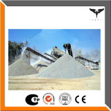 高く効率的な装置を押しつぶす砕石機の機械/石