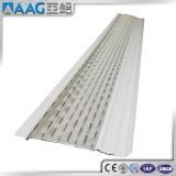 China OEM Brilliance Aluminium Rain Gutter