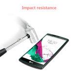 Protetor líquido Nano ultra desobstruído da tela 9h para LG G3