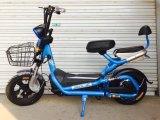 scooter électrique du vélomoteur 500W avec 48V/20ah